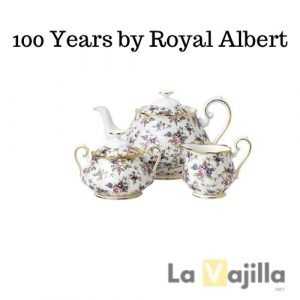 100 years by royal